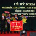Đảng bộ Cao su Mang Yang: Tập trung lãnh đạo hoàn thành các mục tiêu đề ra