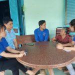 Cao su Dầu Tiếng: Đoàn Thanh niên NT Đoàn Văn Tiến tổ chức Ngày Đoàn viên