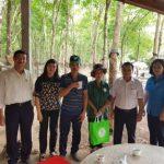 Cao su Tân Biên: Nhiều hoạt động thiết thực trong Tháng Công nhân
