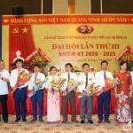 Cao su Nghệ An: Đ/c Nguyễn Đình Tuấn giữ chức Bí thư Đảng ủy