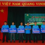 Trao danh hiệu Công nhân cao su ưu tú cho 46 cá nhân khu vực Tây Nguyên