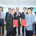 VRG và Vietcombank ký thỏa thuận hợp tác phát triển toàn diện