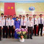 Đ/c Lê Văn Chành giữ chức Bí thư Đảng ủy Cao su Tây Ninh