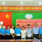 Tháng Công nhân: Cao su Phú Riềng trao 23 danh hiệu Công nhân cao su ưu tú