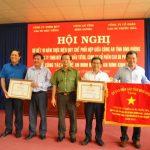 Cao su Dầu Tiếng, Phước Hòa đóng góp đảm bảo an ninh trật tự địa phương