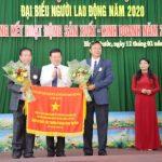 Đảng bộ Cao su Bình Long: Đoàn kết - trách nhiệm - hiệu quả - phát triển