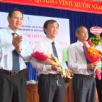 Ông Phan Đình Phúc giữ chức Chủ tịch HĐQT RUBICO