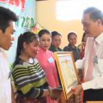 Đảng bộ Cao su Việt Lào: 5 năm liền hoàn thành xuất sắc nhiệm vụ