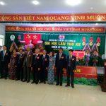 Sản lượng Cao su Krông Buk đạt 102,2% so Nghị quyết