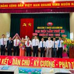 Đảng bộ Cao su Quảng Nam quyết tâm lãnh đạo đơn vị hoàn thành tốt nhiệm vụ