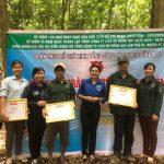 Gần 600 đoàn viên Cao su Đồng Nai thi trắc nghiệm trực tuyến
