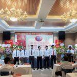 Đảng bộ Cao su Yên Bái tổ chức thành công đại hội lần thứ III