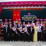 Ông Lê Đức Hân giữ chức Bí thư Đảng ủy Cao su Kon Tum