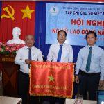 Tạp chí Cao su Việt Nam tiếp tục đổi mới công tác thông tin, tuyên truyền
