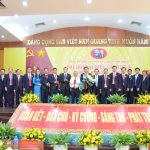 Đảng bộ Cao su Phú Riềng: Vượt 9/9 chỉ tiêu cơ bản