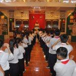 Nhà truyền thống cao su Dầu Tiếng: khắc họa truyền thống hào hùng