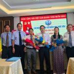 VRG Phú Yên đặt chỉ tiêu sản xuất điện bình quân đạt 55 triệu KWh/năm