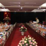 Tháo gỡ khó khăn vướng mắc trong phát triển cao su tại Sơn La