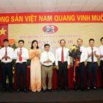 Đại hội Đảng bộ Cao su Lai Châu II: Bầu trực tiếp chức danh bí thư