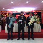 Đ/c Nguyễn Đức Duân giữ chức Bí thư Chi bộ Du lịch Cao su