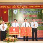Đảng bộ Cao su Bà Rịa: Lãnh đạo công ty phát triển ổn định, vững mạnh