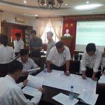 Cao su Bà Rịa: Tập huấn quản lý rừng bền vững
