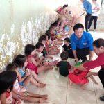 Đoàn Thanh niên Cao su Đồng Phú: Hoạt động thiết thực trong Tháng Công nhân