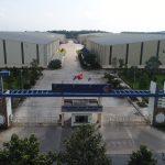 Công ty CP Khu Công nghiệp Nam Tân Uyên tăng trưởng bền vững