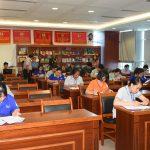 25 thí sinh thi An toàn vệ sinh viên giỏi Khu vực TP.HCM