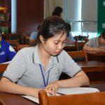 Hội thi An toàn vệ sinh viên giỏi khu vực TP.HCM