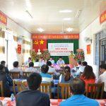 Hội nghị Người Lao động Công ty CP  VRG - Bảo Lộc