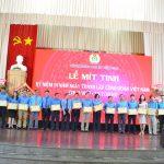Kỷ niệm 91 năm thành lập Công đoàn Việt Nam