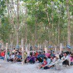 Cao su Bà Rịa Kampong Thom: Điển hình câu lạc bộ 2 tấn khu vực Campuchia