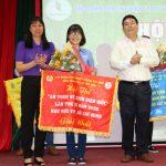Gỗ Thuận An giải nhất Hội thi An toàn vệ sinh viên giỏi Khu vực TP.HCM
