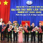 Đảng bộ Cao su Phước Hòa hoàn thành xuất sắc nhiệm vụ