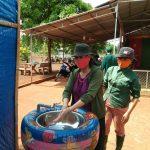 Đoàn Thanh niên Cao su Lộc Ninh: Nhiều hoạt động ý nghĩa