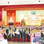 Đ/c Nguyễn Văn Thắng trúng cử Bí thư Đảng ủy TCT Cao su Đồng Nai