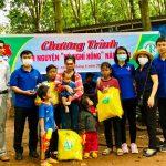 Đoàn Thanh niên Cao su Phú Riềng: Ra quân chiến dịch tình nguyện hè 2020