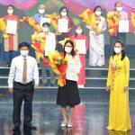 Phóng viên Tạp chí Cao su VN đạt giải báo chí về học và làm theo Bác