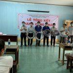 Công đoàn Trường CĐ CN Cao su: Quyên góp gần 30 triệu đồng hỗ trợ 2 công nhân khó khăn