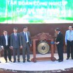 Đảng bộ VRG: Dấu ấn nhiệm kỳ 2015-2020