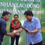 Tiếp tục đổi mới phương thức lãnh đạo của Đảng bộ VRG đối với phong trào công nhân và hoạt động công...