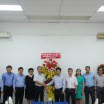 VRG sẽ ký kết chương trình hợp tác với Hội Nhà báo TP.HCM