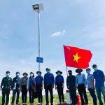 Đoàn Thanh niên Cao su Tân Biên: Thực hiện nhiều công trình thanh niên ý nghĩa
