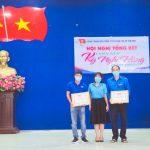 Đoàn Thanh niên Cao su Tân Biên: Nhiều hoạt động ý nghĩa trong chiến dịch Kỳ nghỉ hồng