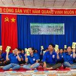 Sôi nổi chuỗi hoạt động ở Cao su Việt Lào