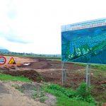 Khu Công nghiệp Nam Pleiku phấn đấu khởi công hết hạng mục trong năm nay