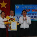 Cao su Mang Yang: Công bố quyết định nghỉ hưu với ông Trương Thanh Tuấn