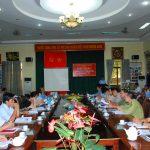 Cao su Chư Prông: Tổ chức hội thảo Quản lý rừng bền vững