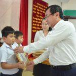 Cao su Đồng Nai tuyên dương hơn 210 học sinh, sinh viên giỏi